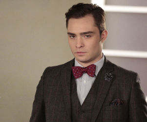 "Gossip Girl Episode Synopsis: ""The Revengers"""