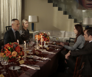 Gossip Girl Review: The Best Thanksgiving Ever