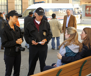NCIS Review: Gone, But Not Forgotten