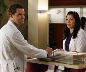 Grey's Anatomy Season 9 Finale Spoilers: Will Anyone Die?