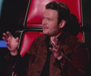 TV Ratings Report: Blake Shelton Soars, Castle Falters