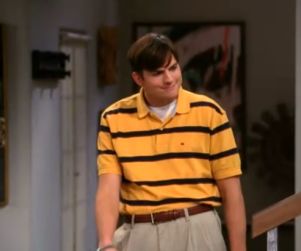 Two and a Half Men Review: The Age-Old Question