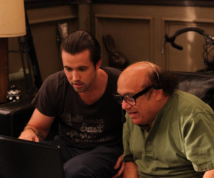 It's Always Sunny in Philadelphia Review: The Real Housewife of Techpocalypse