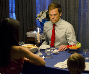 Dexter Review: All He Wants For Christmas