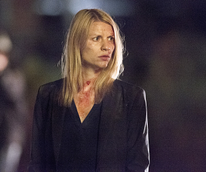 Homeland Review: Hide and Seek