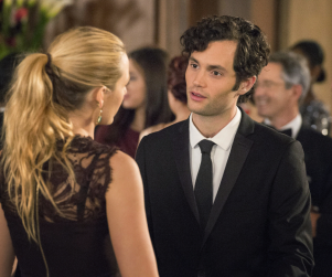 Happy 27th Birthday, Penn Badgley!