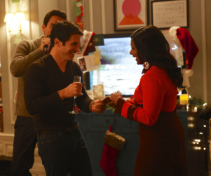 The Mindy Project Review: Season's Cheatings
