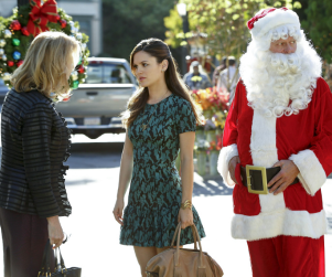 Hart of Dixie Review: The Ship Is Sailing