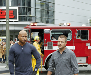 NCIS: Los Angeles Review: Who Smelt It?