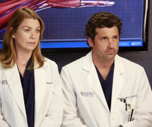 Grey's Anatomy Episode Preview: The End is the Beginning ...