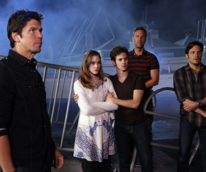 TV Ratings Report: Flat Returns for ABC