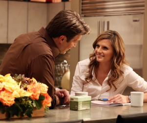 Castle Midseason Report Card: A-