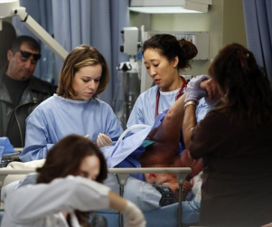 Grey's Anatomy Caption Contest 345