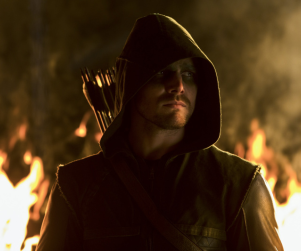 Arrow: Watch Season 2 Episode 10 Online
