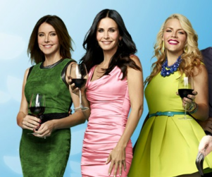 Cougar Town Season 4: Nudity to Come!