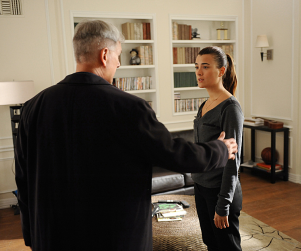 TV Ratings Report: NCIS Domination