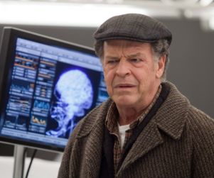 "John Noble Previews ""Eccentric"" Character, Unique Appearance on The Good Wife"
