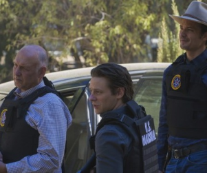 Justified Review: You Can't Handle the Truths