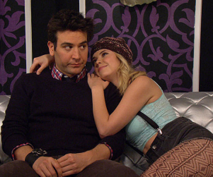 Ashley Benson on How I Met Your Mother: First Look!