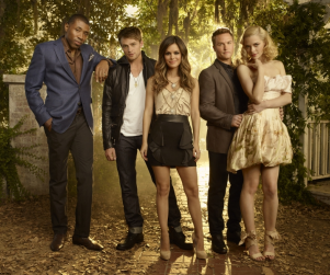 Hart of Dixie Boss Teases Zoe/Wade, Return of Rose and a WEDDING