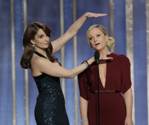 TV Ratings: A Golden Globes?