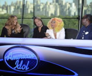 American Idol Season 12 Premiere: New York State of Mind