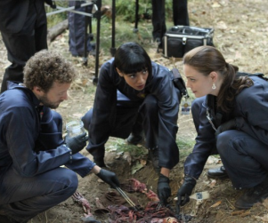 Bones Review: Last Will And Testament