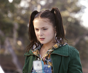 NCIS Photo Preview: Young Abby on the Case!