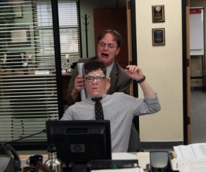 The Office Review: Boom Mic Brian