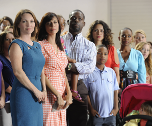 Army Wives Canceled, Series Retrospective Announced for 2014