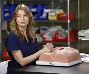 "Grey's Anatomy Photo Preview: ""Bad Blood"""