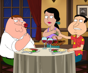 Family Guy Review: Breakfast for Dinner is Anarchy!