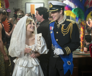 The Carrie Diaries Review: Time to Pretend