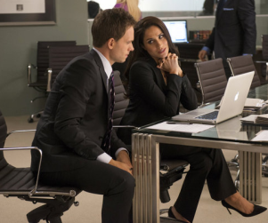 Suits Review: Daddy Issues