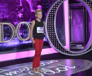 American Idol Review: Where The Winds Come Sweeping Down The Plain