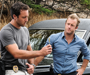 Hawaii Five-0 Review: The Hookman Cometh