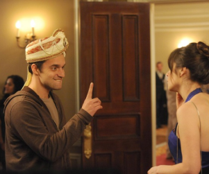 New Girl Review: Turbaning the Tables