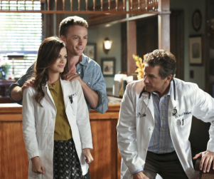 Hart of Dixie Review: Little Miss Popular