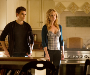Coming to The Vampire Diaries: Ghosts!