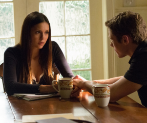 The Vampire Diaries Photo Preview: What's the Plan?