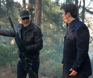 James Brolin on Castle: First Look!
