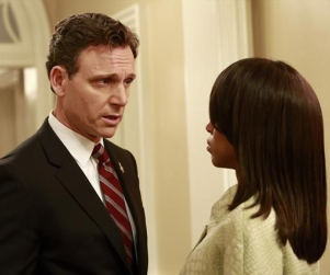 Scandal Review: Who Can You Trust?