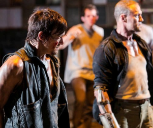 The Walking Dead Scares Up Largest Audience Ever