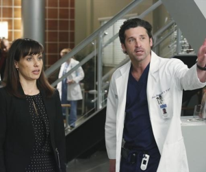 Grey's Anatomy Caption Contest 350