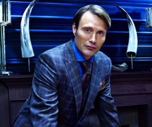 NBC Sets Premiere Date for Hannibal