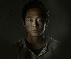Walking Dead Exclusive: Is Glenn the Group's Next Leader?
