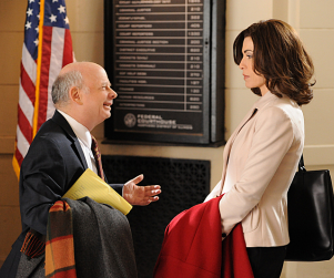 The Good Wife Review: What's Your Price?