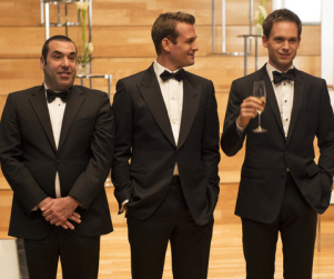 Suits Season 2 Report Card: A