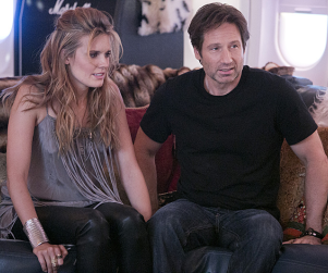 Californication to Conclude After Season 7