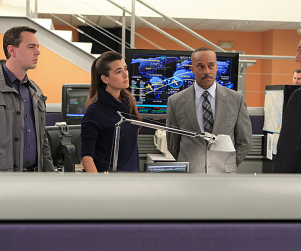 NCIS Review: Probie Paradise